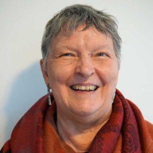 Libby Robinson, PhD, MSW, MPH
